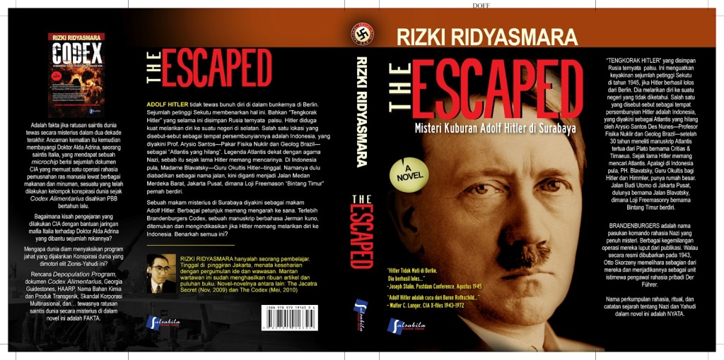ESCAPED