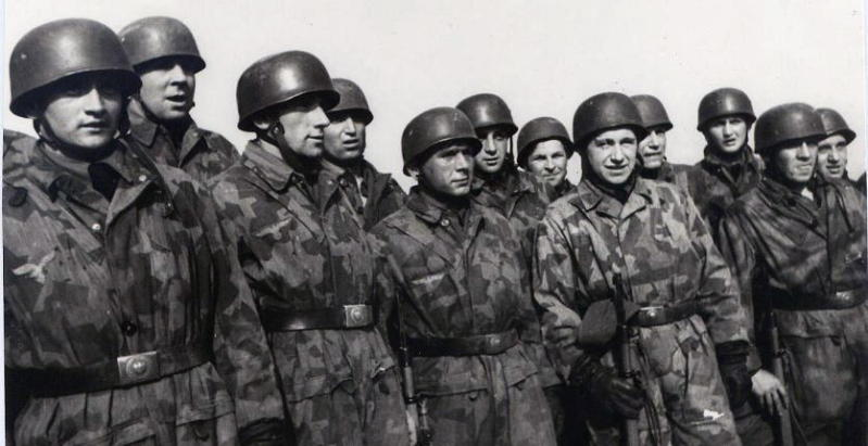german special forces ww2 - photo #13