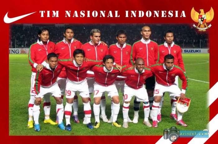 wallpaper timnas indonesia-2011