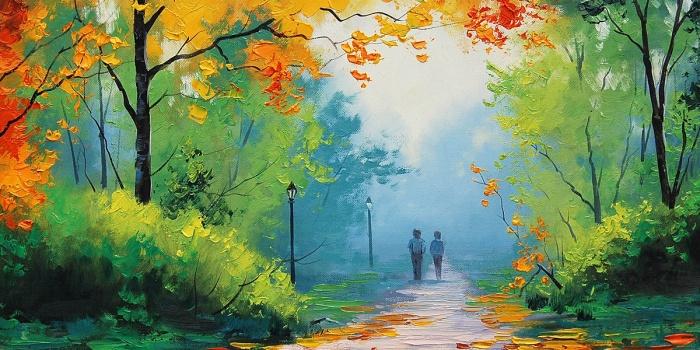 Paintings-Love-l