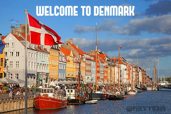 Denmark Negara ImpianGue