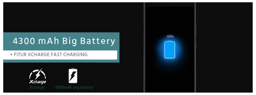 infinix big battery