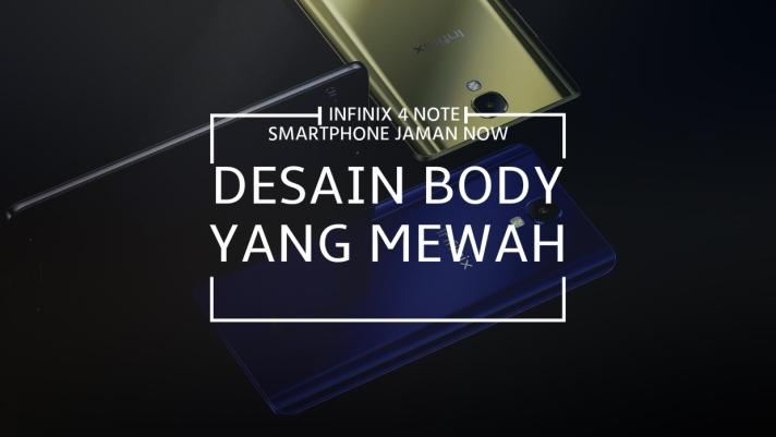 desain body yang mewah