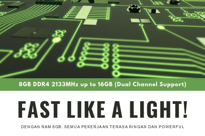 speed as light